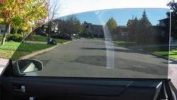 Automotive Sun control Films