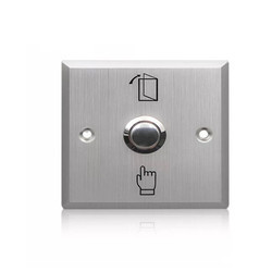 Stainless Steel Small Exit Switch