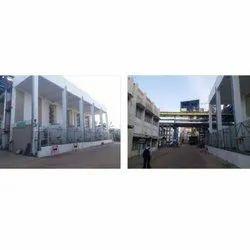 7 Industrial Building Construction Service