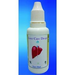 NAVRAJ LIVER CARE DROPS