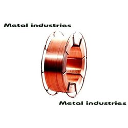 Low Alloy TIG Wire
