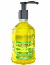 Khadi Natural Refreshing Lemon Handwash (300 Ml)