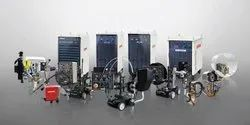 Kaiyuan Submearged Arc Welding Machine