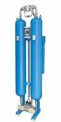Heatless Desiccant Dryer
