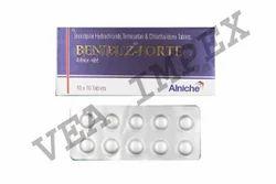 Benibuz-Forte(Benidipine Hydrochloride Telmisartan Tablets)