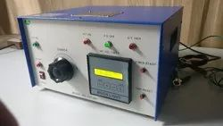 High Voltage Equipments Calibration Service