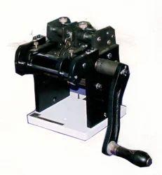 Model: CM-02 High Speed Cut