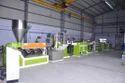 Plastic Re-Process Machine