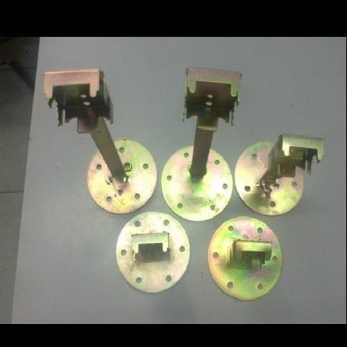Mild Steel Water Jet Working Belarus: Electrical Sheet Metal Component