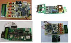 Custom Built Electronic Controllers, 24 V Dc