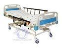 Electric Hospital Icu Bed, Mild Steel, Size/dimension: 72 X 30 X 36