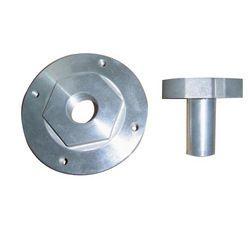 Zinc Casting for Pneumatic Tools