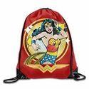 Wonder Woman Back Pack