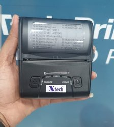 3 Inch Bluetooth Thermal Printer