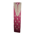 Ladies Unstitched Embroidered Woolen Suit