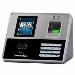 Multi-Bio Time Attendance & Access Control Terminal