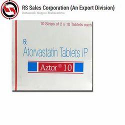 Aztor 10 Tablet