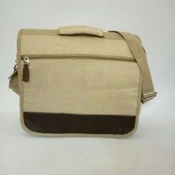 ATC Jute Laptop Bag