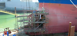 Steel Renewals Service