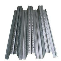 Galvanized Decking Sheets