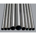 Stainless Steel Ss Welded Polished Pipes, Size: 2 Inch, Shape: Round