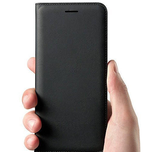 best service 5fe47 41107 Original Official Oneplus 5 PU Leather Flip Case at Rs 310 /piece ...