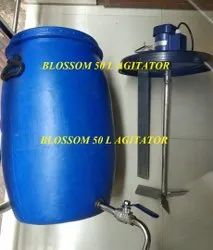 Soap Mixing Agitator 50L