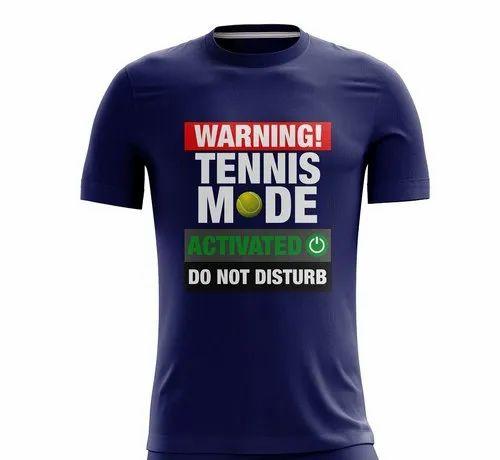 Tennis Sports T-Shirts