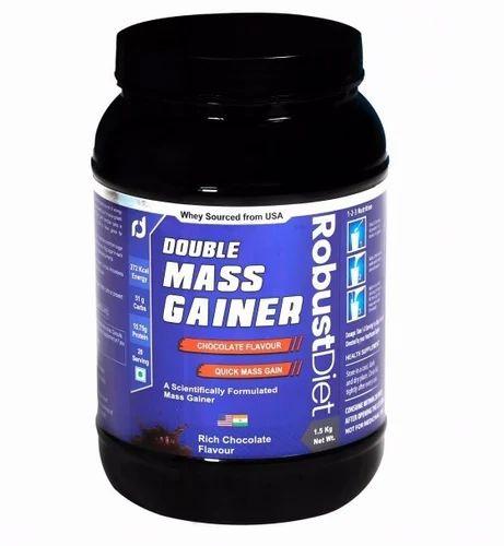 mass gainer fat burner