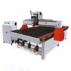 Laser CNC Router Machine