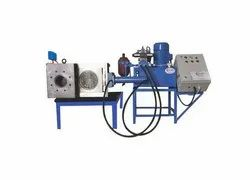 Hydraulic Power Pack For Screen Changer