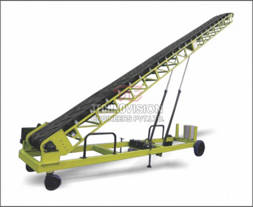Stacker Conveyor Manufacturer From Pune