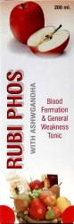 Rubi Phos Blood Formation Tonic