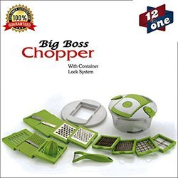 Big Boss Chopper