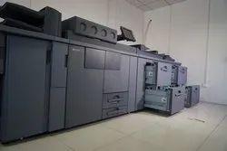 Seap Cp 9000(L) Digital Printing Machine, Capacity: 90 PPM