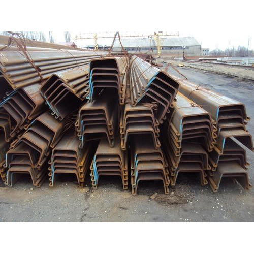 Steel Sheet Piles Arcelormittal Arcelormittal Steel Sheet