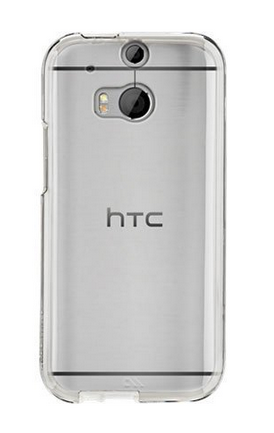 big sale cdc30 6245c Soft Tpu Slim Back Cover For Htc One M8