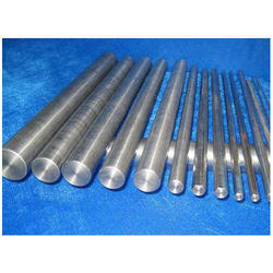 Alloy Steel Round Bars