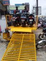 Loading And Unloading Lift