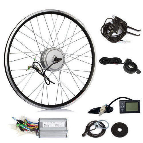 E Bike At Rs 17500 Piece Electric Bike Parts Id 15235530048
