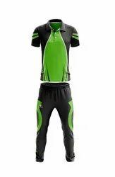 Custom Cricket Uniform