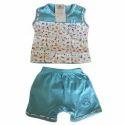 Tinyees Cotton Baby Boy Designer Dress Set