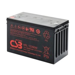 VHRL 12330W Valve Regulated Lead Acid CSB Battery