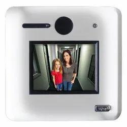 Wireless Door Monitor