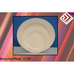 Dinner Plates Acrylic