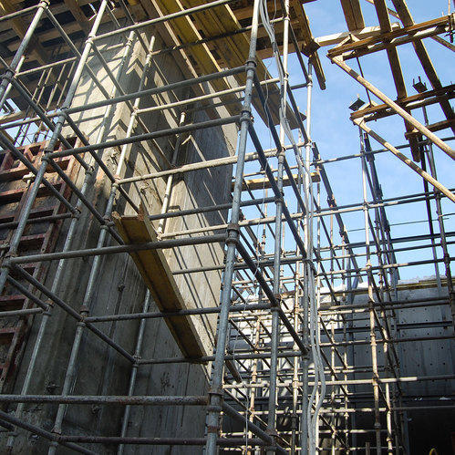 Cuplock Scaffold System Scaffolding Pipes And Fittings