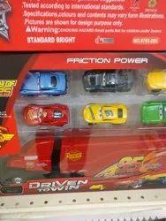 Car Set Toy