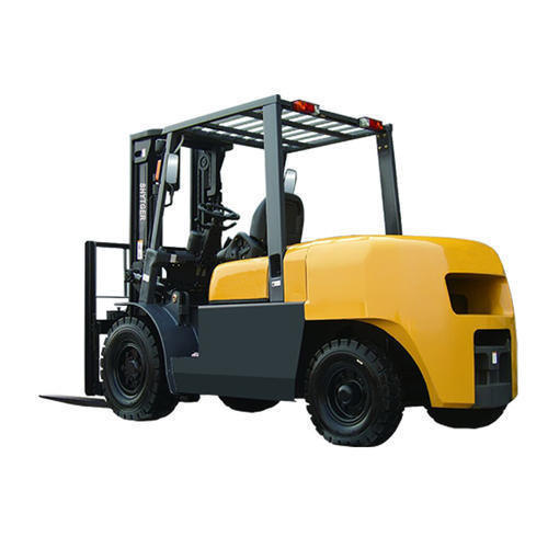 Steel Forklift Amp Electric Vehicles Spare Parts Id
