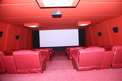 Acoustics Sound Theater Proofing
