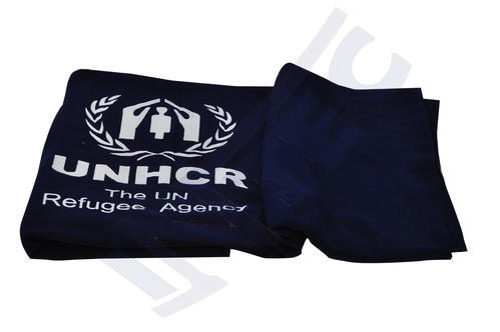 Plain, Assorted Checks INTEC Fleece Blankets, Packaging Type: Bale, Carton